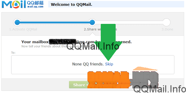 How To Sign In And Sign Out Of Qq Mail