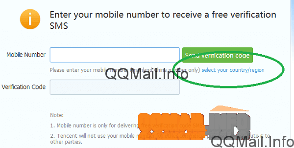 How to Open a QQ Mail Account (in English!)