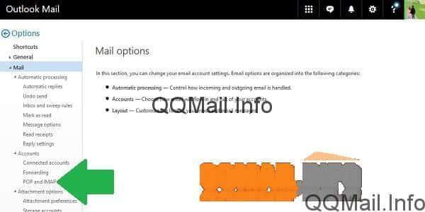 QQ Mail - Create QQMail Account - QQ International login